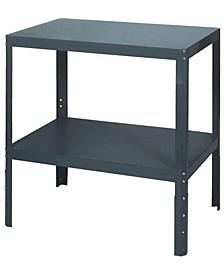 Adjustable Multi-Purpose Work Table