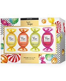 4-Pc. Hands Of Hope Gift Set