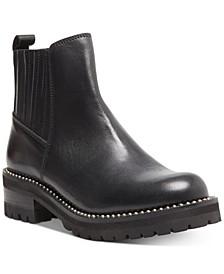 Women's Gibson Lug-Sole Chelsea Boots