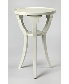 Dalton Round Accent Table