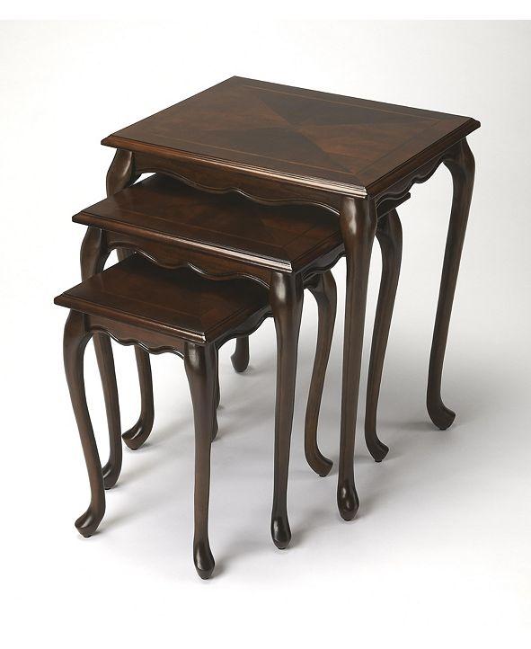 Butler Thatcher Nesting Tables