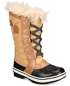 Youth Unisex Tofino II Boots