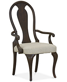 Charleston Lane Arm Chair