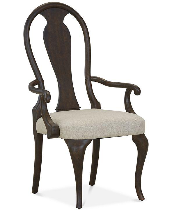 Furniture Charleston Lane Arm Chair