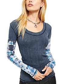 Big Sur Long-Sleeve T-Shirt