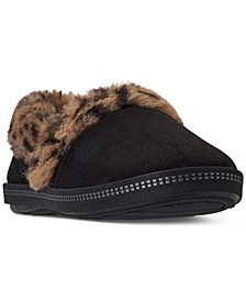 Women's Cali Cozy Campfire Frisky Gal Slip-On Casual Comfort Slippers from Finish Line