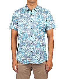 Men's Tropicool Short Sleeve Shirt
