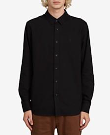 Volcom Men's Oxford Stretch Shirt