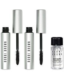 3-Pc. Smokey Eye Mascara