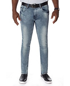Men's Denim Pant