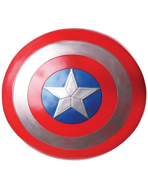 BuySeasons Avengers Kids Captain America Shield