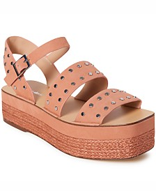 Charles David Collection Madeira Sandals