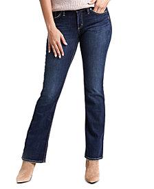 Silver Jeans Co. Suki Bootcut Jean