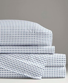 Now House by Jonathan Adler Grace Twin Extra Long Sheet Set
