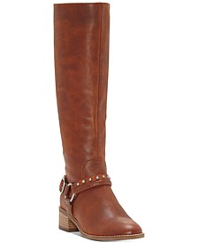 Women's Karesi Leather Boots