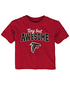 Baby Atlanta Falcons Still Awesome T-Shirt