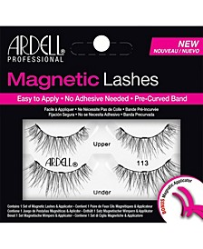 Magnetic Lashes 113
