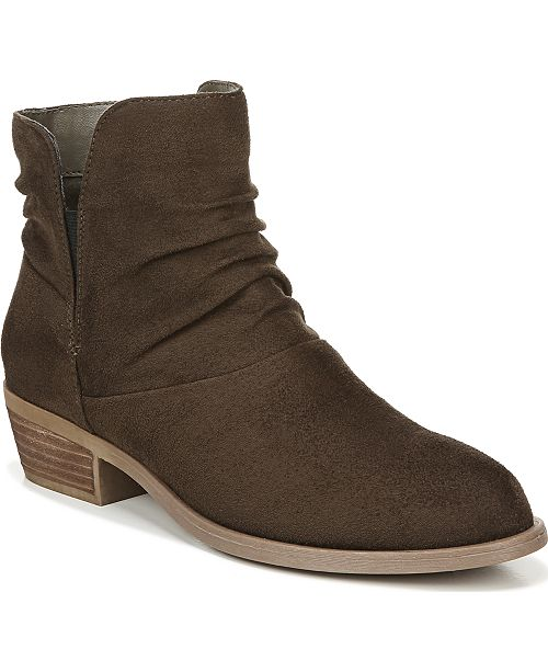 Carlos by Carlos Santana Brandy Booties