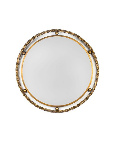 Peterson Artwares Cleo Mirror