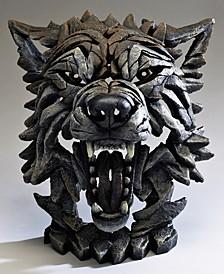 Edge Wolf Bust