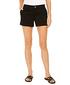 Chino Shorts, Created for Macy's