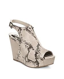 Marcia City Sandals