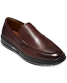 Men's Hamlin Traveler Venetian Loafers