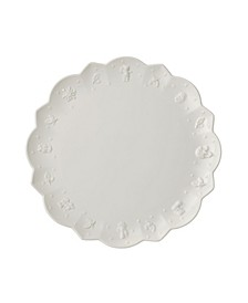 Toy's Delight Royal Classic Salad Plate