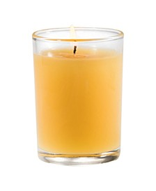 Agave Pineapple Votive Candle