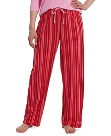 Temp Tech® Sprinkle Stripe Pajama Pants