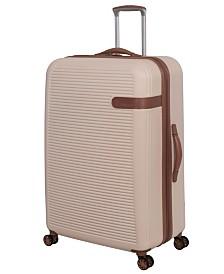 "IT Luggage 31.9"" Valiant Large Checked Bag"