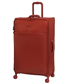 "IT Luggage 31.9"" Lustrous Large Checked Bag"