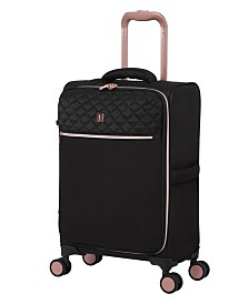 """IT Luggage 22"""" Divinity Carry-On Bag"""