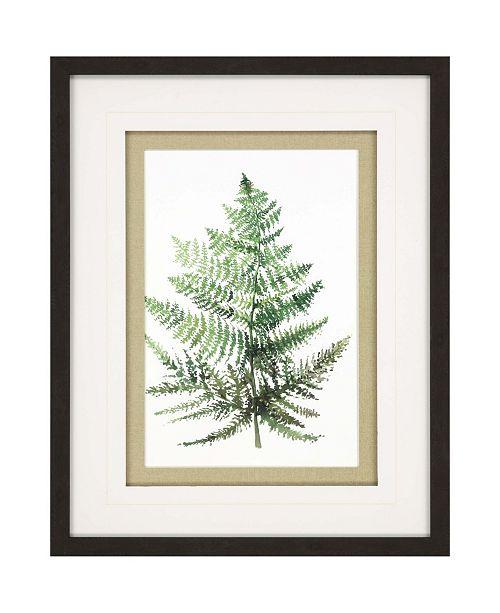 "Paragon Wild Greens I Framed Wall Art, 28"" x 22"""