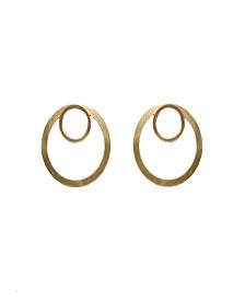 Area Stars Coco Earrings