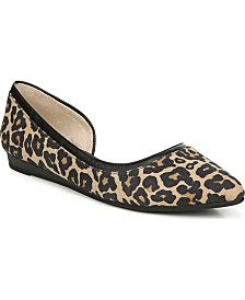 LifeStride Quincy Slip-on Flats