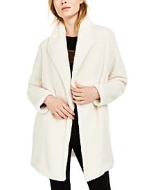 Fleece Flyaway Jacket