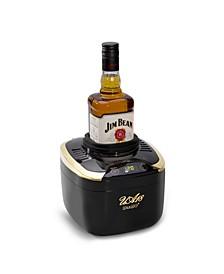 Ultrasonic Alcohol Aging Accelerator, Compact Model UA18A