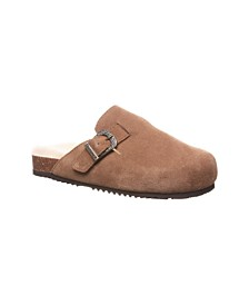 BEARPAW Women's Belle Mules
