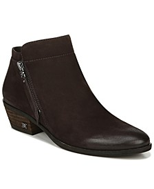 Packer Ankle Booties