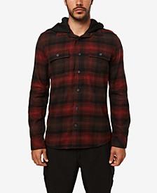 Men's Disarm Shirt Jacket