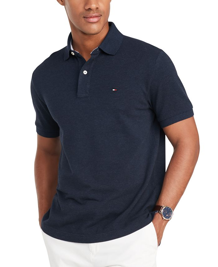 Tommy Hilfiger - Custom-Fit Ivy Polo