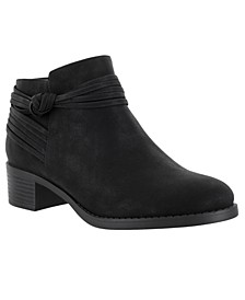 Wylie Booties