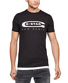 Men's Logo Graphic 4 T-Shirt