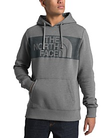 The North Face Men's Edge 2 Edge Pullover Hoodie