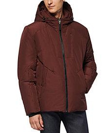 Marc New York Men's Spalding Down-Filled Hooded Jacket