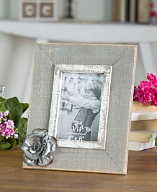 VIP Home & Garden Wood Picture Frame