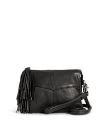 Etty Leather Crossbody Bag