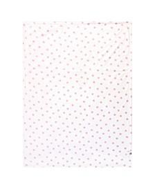Reversible Mink Blanket