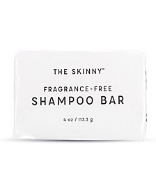 Handcrafted Shampoo Bar - Raw